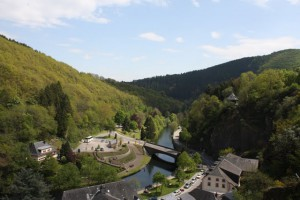 "Another small, quite and beautiful ""village"" in Luxembourg. One of the other tourists attractions, differently worth visiting if driving from Clervaux"