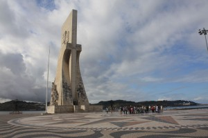 """In """"Belem"""" area you will find many museums, some restaurants and pleasant walking route."""