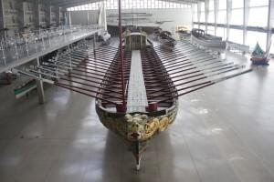 Maritime museum in Belem area