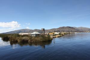 Puno (Lago Titicaca, Titicaca Lake)