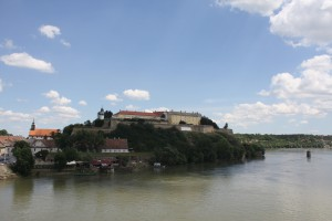 In Novi Sad check city center (from bus station you will need to take a bus or taxi) and fortress that is in a walking distance