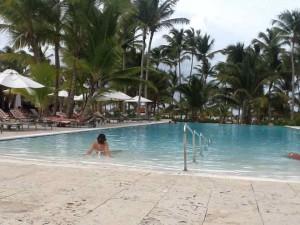 Punta Cana - Catalunia Bavaro Hotel